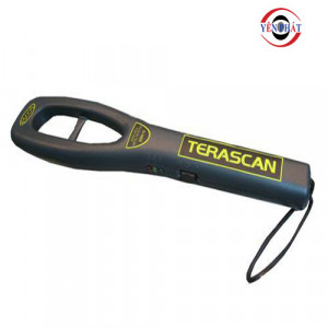 Máy dò cầm tay Terascan ESH-10