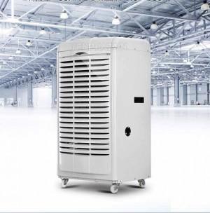 Máy hút ẩm công nghiệp AIKYO AD – 1500B