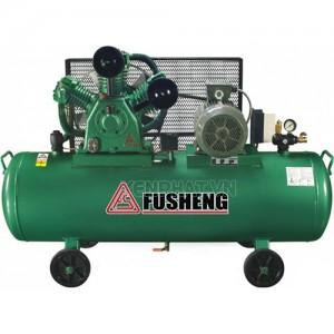 Máy nén khí không dầu Fusheng FVA-100