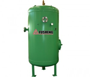 Bình chứa khí nén Fusheng 660L