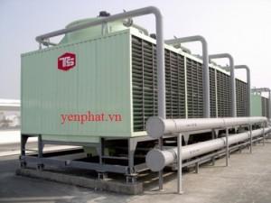Tháp giải nhiệt TASHIN TSS 40RT