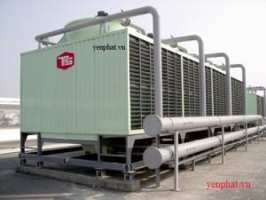Tháp giải nhiệt TASHIN TSS 200RT
