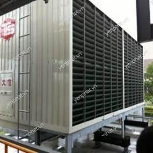 Tháp giải nhiệt TASHIN TSS 250RT