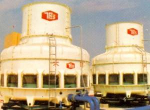 Tháp giải nhiệt TASHIN TSN