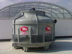 Tháp giải nhiệt Tashin TSH-400~500