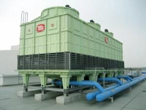 Tháp giải nhiệt TSB 1000