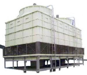 Tháp giải nhiệt TASHIN TSB series