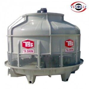 Tháp làm mát nước Tashin TSC 50RT