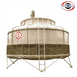 Tháp giải nhiệt kín Liang Chi LBC-400RT