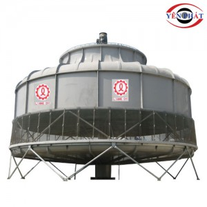 Tháp giải nhiệt Liang Chi LBC-50RT
