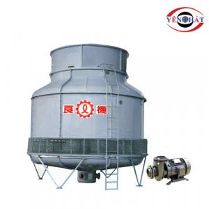 Tháp giải nhiệt kín Liang Chi LBC-20RT