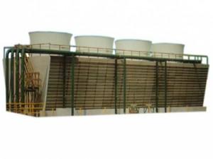 Tháp giải nhiệt TSM 500