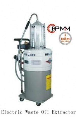 Máy hút dầu thải điện HPPMM HD-2380
