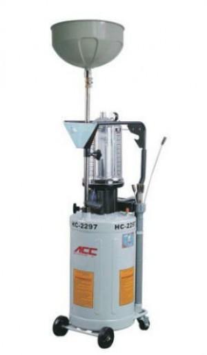 Máy bơm hút dầu thải HC-2297