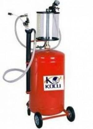 Máy hút dầu thải dùng khí nén Kocu KQ-3090