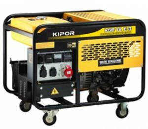 Máy phát điện Kipor KGE-12E