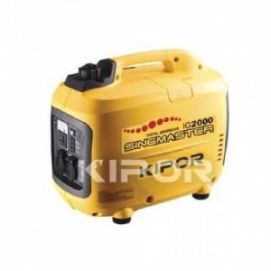 Máy phát điện Kipor IG 2000S ( 2.0 KVA - có đèn)