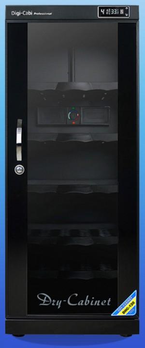 Tủ chống ẩm Dry-Cabi DHC 120