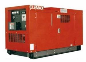 Máy phát điện Elemax SH 11D