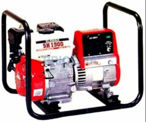 Máy phát điện ELEMAX SH1900