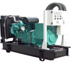 Máy phát điện Cummins C150D5