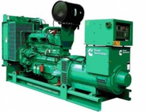 Máy phát điện Cummins ES22D5 (3 pha)