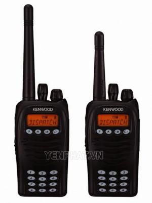 Bộ đàm cầm tay Kenwood TH-3170 (UHF-7W)