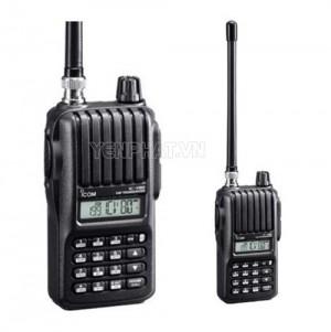 Bộ đàm cầm tay iCOM (IC-V80) VHF