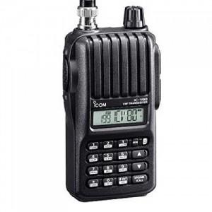 Bộ đàm cầm tay iCOM (IC-V80) UHF