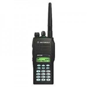 Bộ đàm cầm tay Motorola GP-338 VHF
