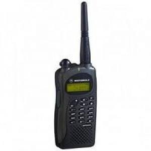 Bộ đàm cầm tay Motorola GP-2000 UHF