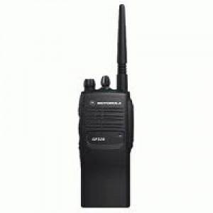 Bộ đàm cầm tay Motorola GP328 - VHF