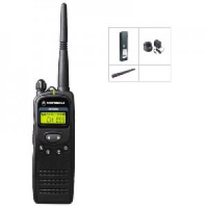 Bộ đàm cầm tay Motorola GP-2000s (VHF)