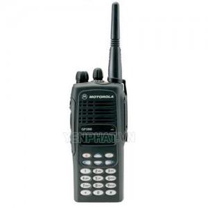 Bộ đàm cầm tay Motorola GP280