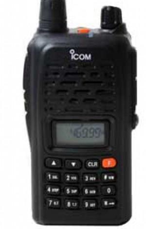 Bộ đàm cầm tay iCOM IC - V87