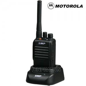 Máy bộ đàm cầm tay Motorola SMP-418