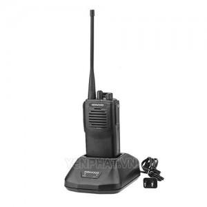 Bộ đàm cầm tay Kenwood TK-2102 (VHF-4W) (SP MỚI 2012)