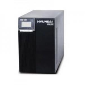 HYUNDAI HD-60K3 (48Kw)