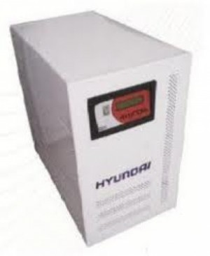 UPS HYUNDAI HDi-8K3 (8KVA; 6.4Kw)