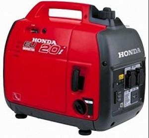 Máy phát điện Honda EU20I (2KWA)