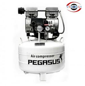 Máy nén khí không dầu Pegasus TM-OF750-40L
