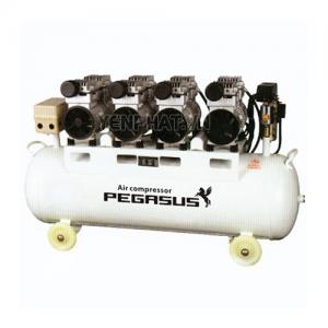 Máy nén khí dây đai Pegasus TM-OF1100X4-300L