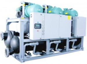 Máy làm lạnh nước ngập dịch KLFW/ R-22