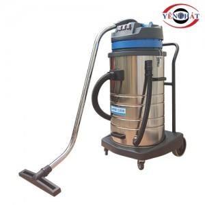 Máy hút bụi công nghiệp công suất lớn SUPPER CLEAN SC80