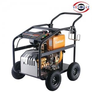 Máy rửa xe ô tô dầu Diesel LUTIAN 18D35-10A
