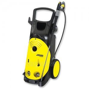Máy phun rửa xe ô tô áp lực cao Karcher HD 6/15 C *EU