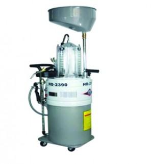Máy hút dầu thải ô tô  Model HD-2390