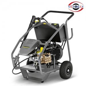 Máy phun rửa xe tải áp lực cao HD 13/35 - 4