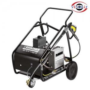 Máy rửa xe chuyên nghiệp nước lạnh HD 10/16-4 CAGE Ex