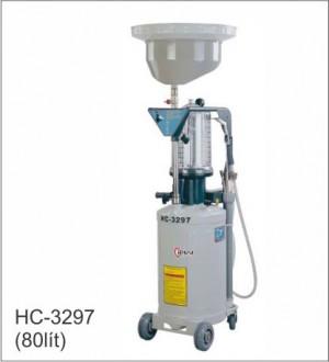 Máy hút dầu thải ô tô Model HD-3297